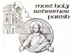 most holy redeemer parish