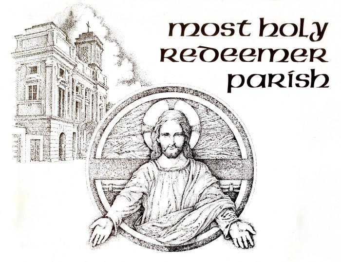 most holy redeemer parish