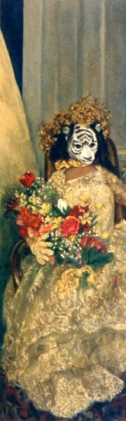bride (detail)