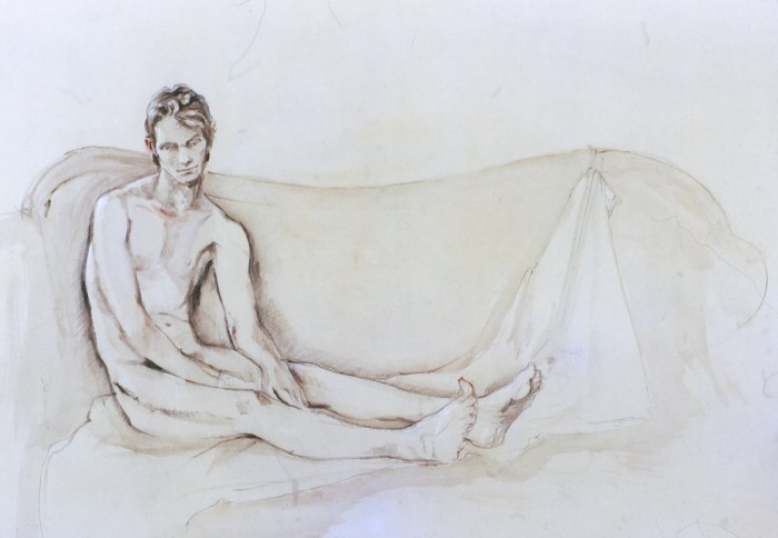 figure study III